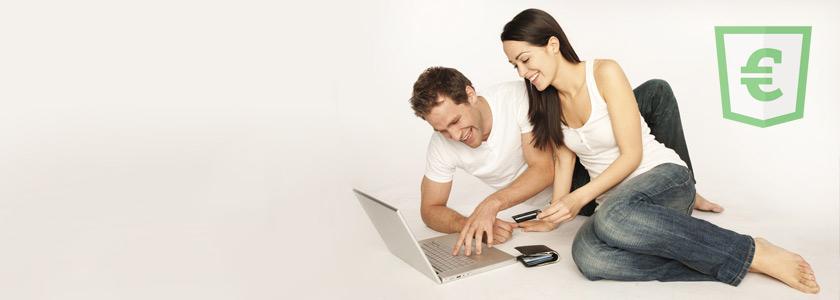 Günstige Onlinekredite vergleichen