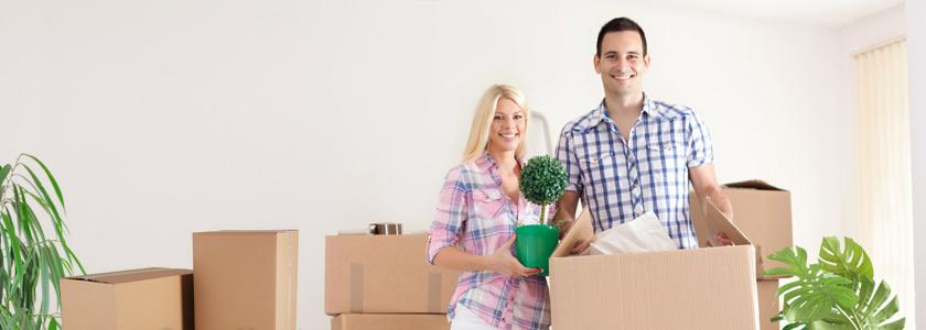 Umzugskredit und Möbelkredit