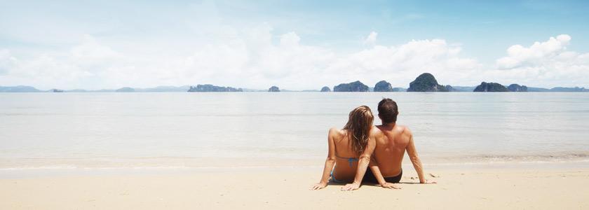 Urlaubskredit oder Reisekredit